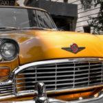 Заказ такси